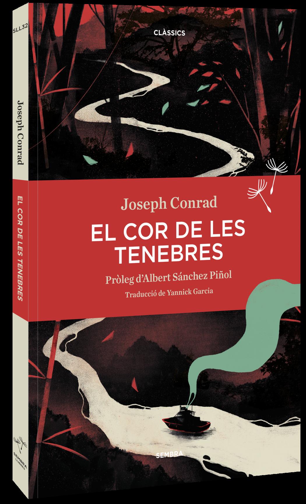 Un dels grans clàssics de la literatura universal prologat per Albert Sánchez Piñol i traduït per Yannick Garcia.