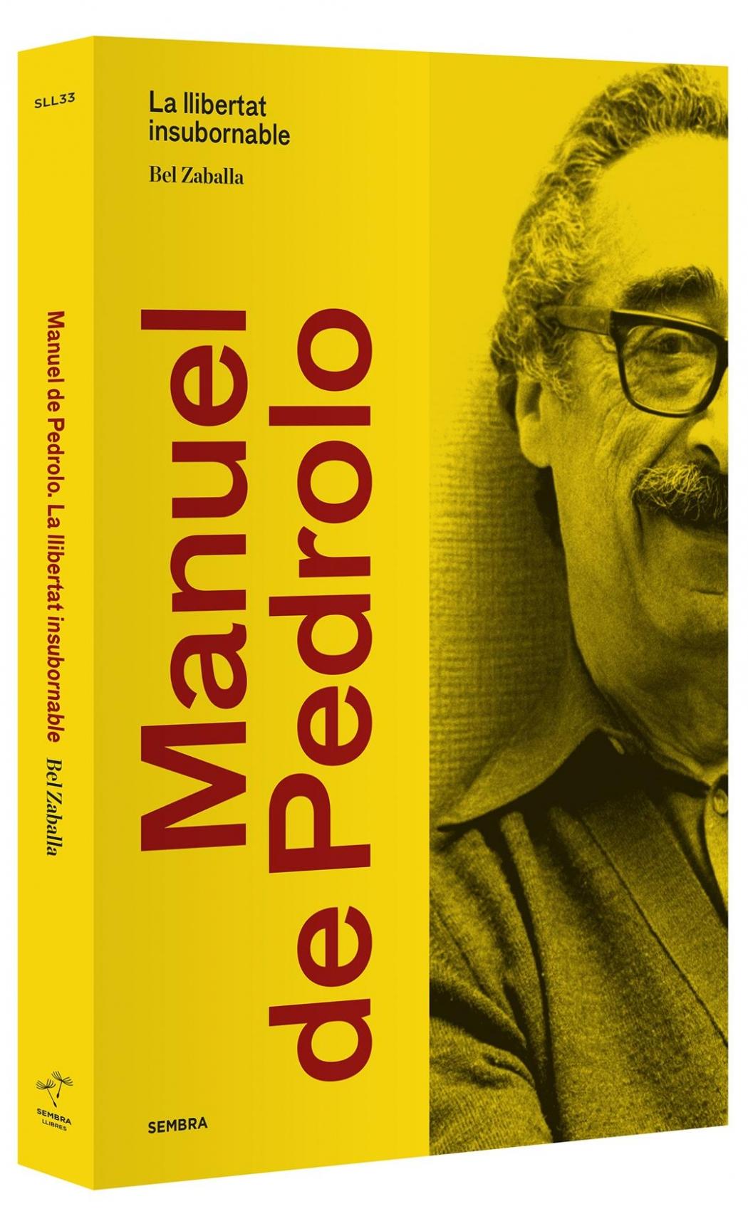 Celebrem l'Any Pedrolo amb la biografia que reivindica la vigència de l'obra i el pensament d'un autor insubornable.