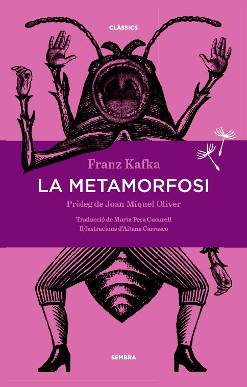 Un dels clàssics més inquietants i emblemàtics de la nostra època amb pròleg de Joan Miquel Oliver i il·lustracions d'Aitana Carrasco