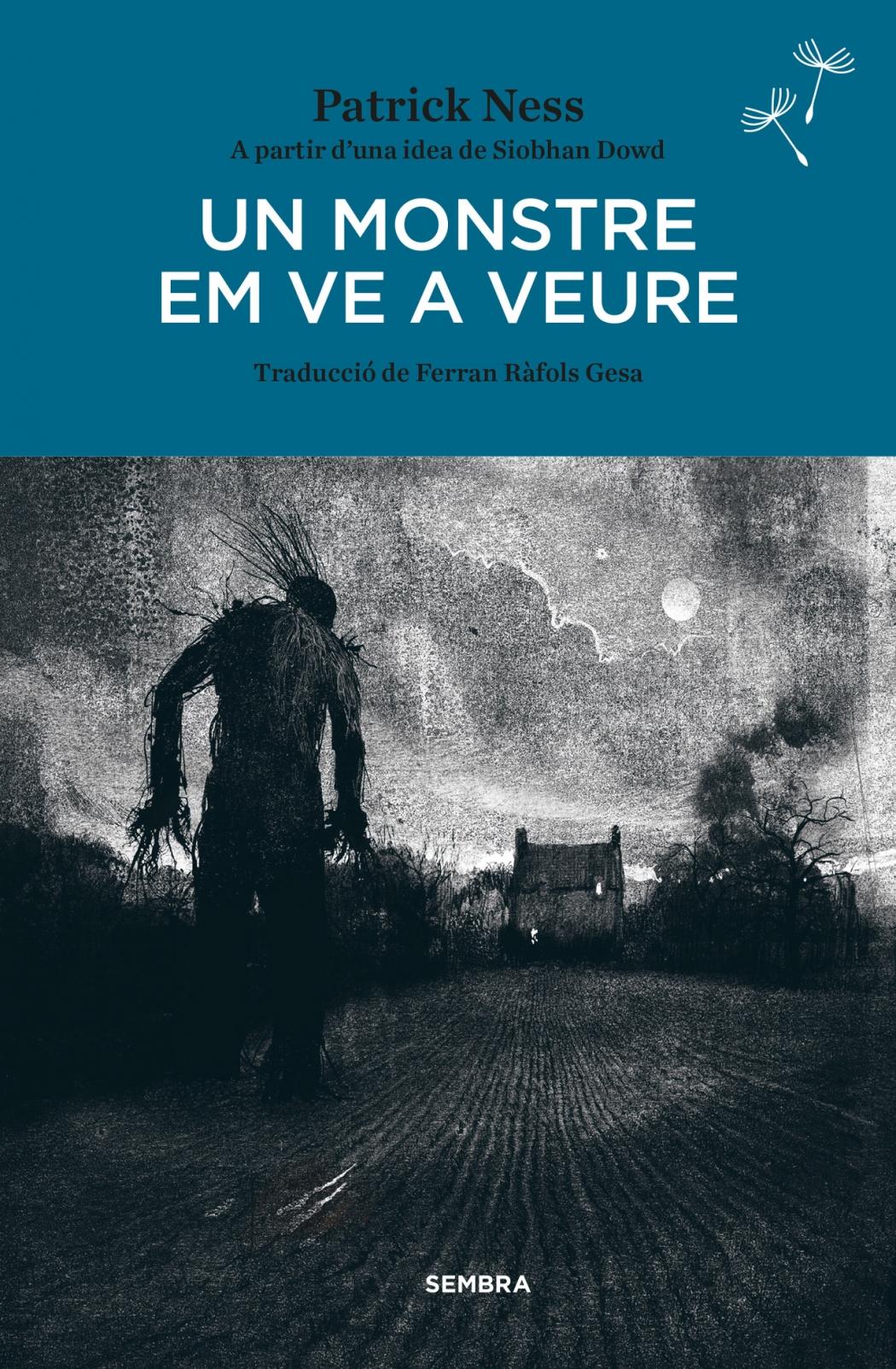 Edició de butxaca d'aquesta novel·la extraordinària adaptada al cinema per J. A. Bayona