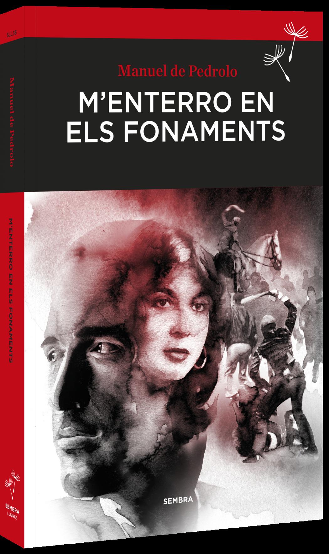 Una novel·la negra amb un marcat component polític, un clàssic de Manuel de Pedrolo.