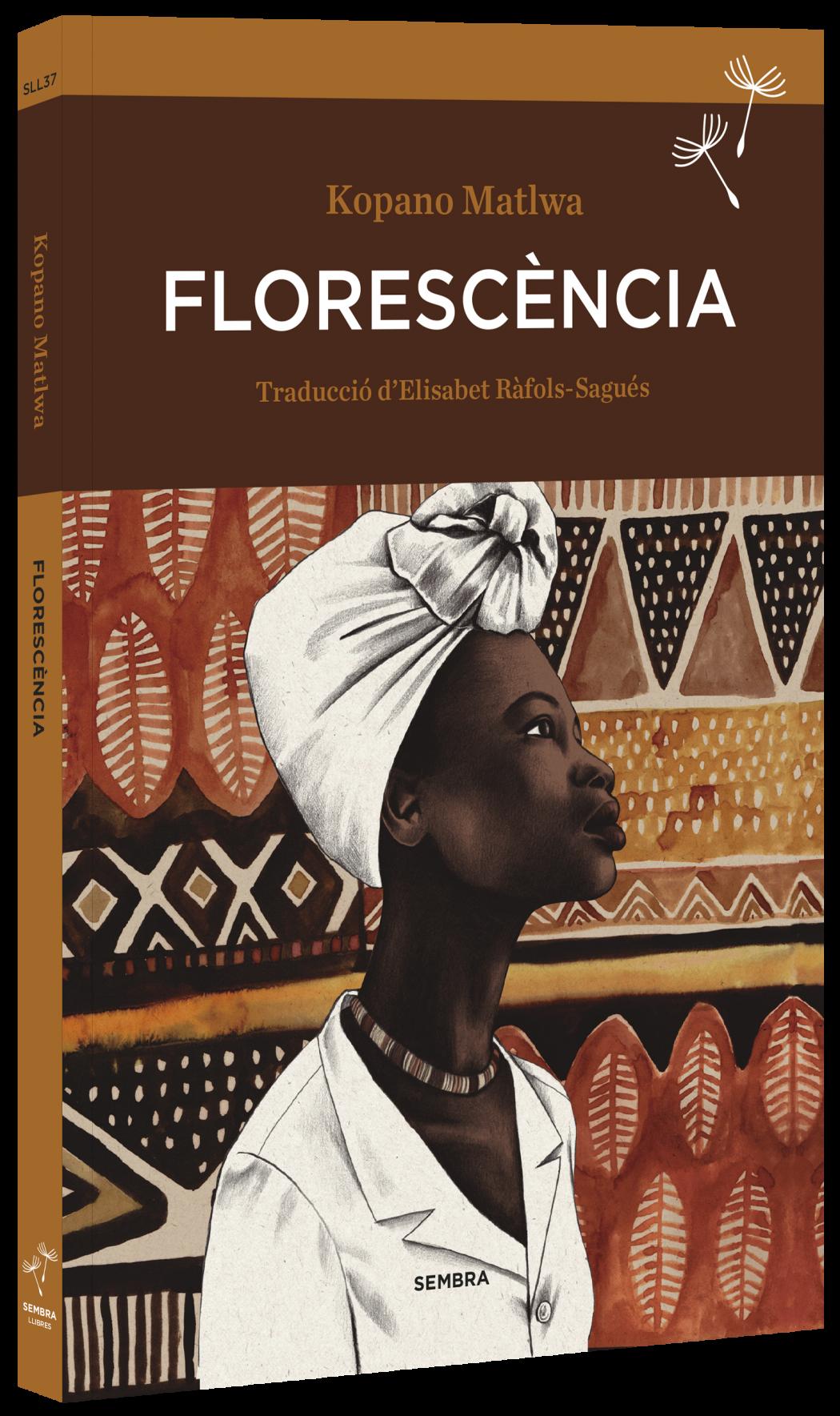 Florescència, de Kopano Matlwa, una obra on explora els conflictes racials, econòmics i de gènere de la Sud-àfrica post-apartheid