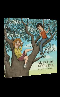 Al país de l'olivera