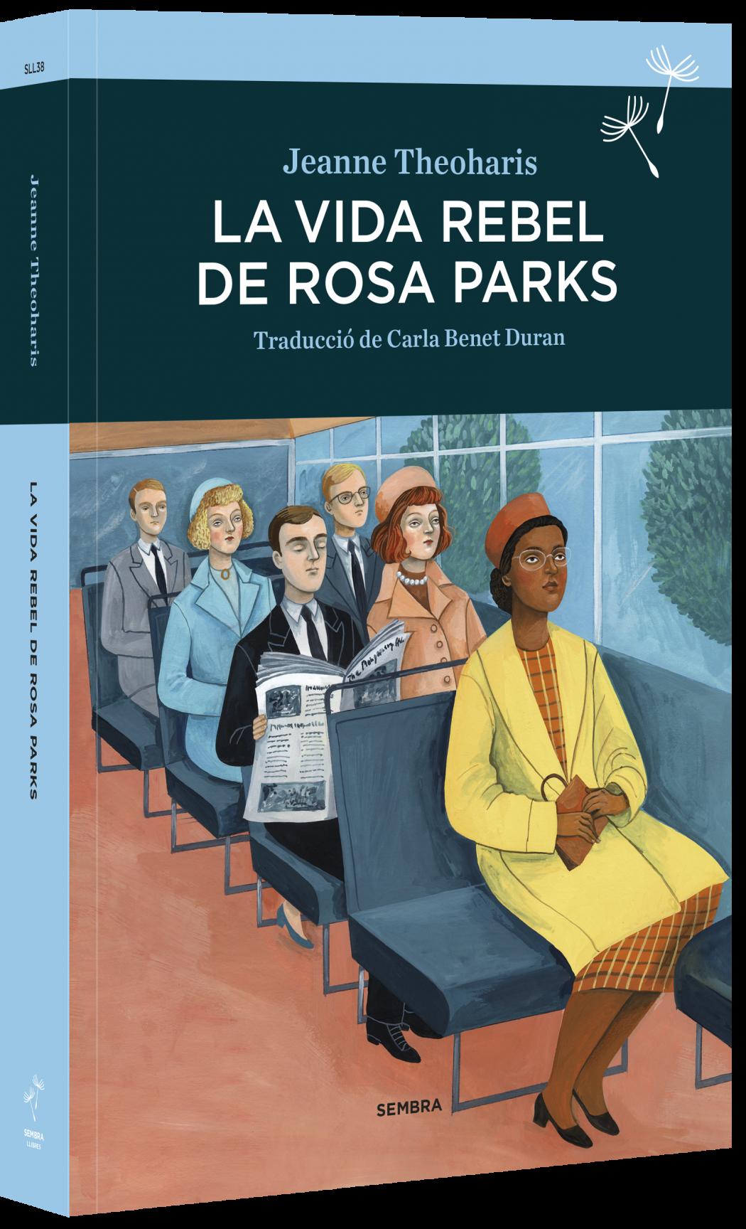 El trajecte vital de Rosa Parks explora el context i la dimensió del moviment pels drets civils als EUA que continua plenament vigent.